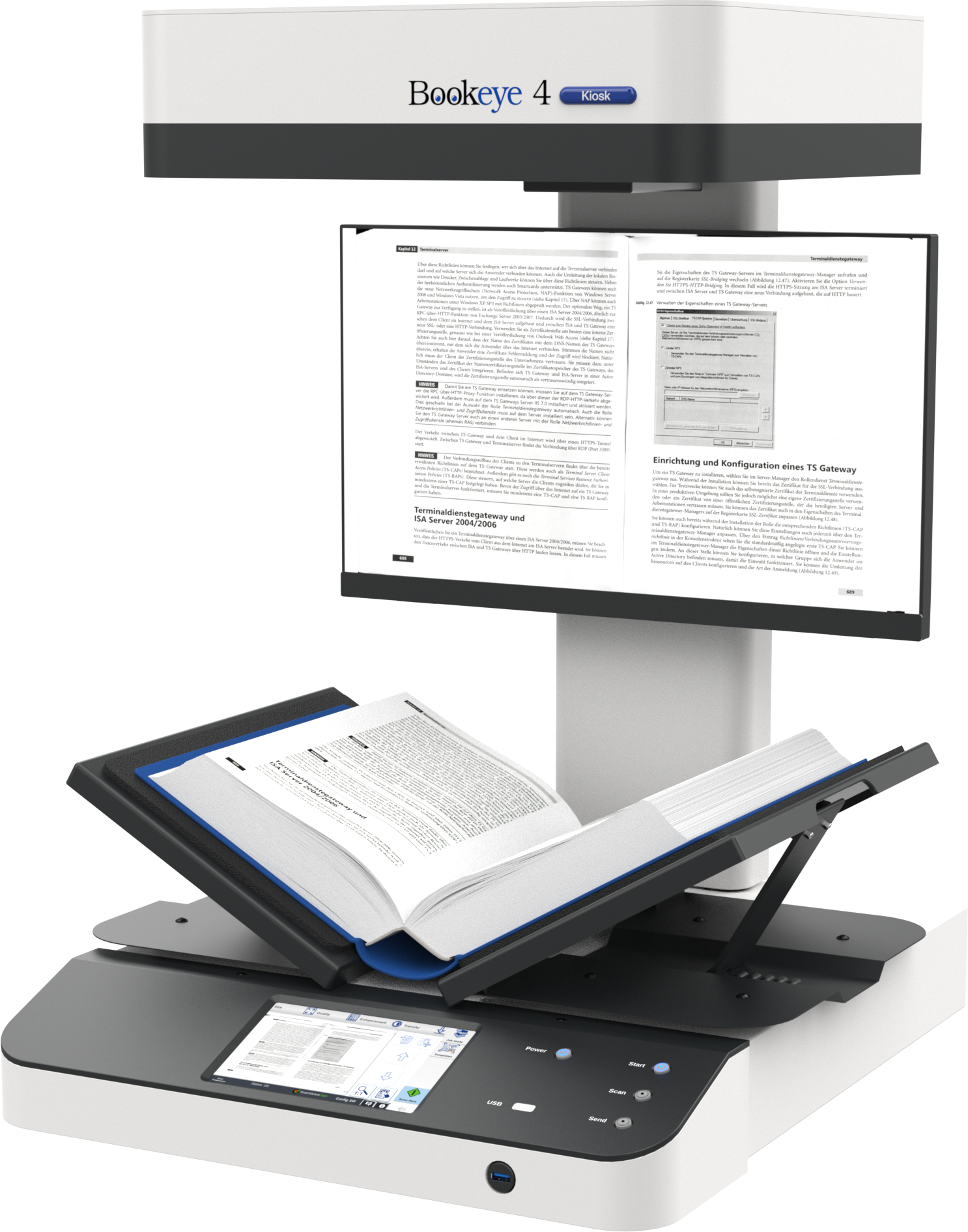 Book Scanners :: Image Access 2019